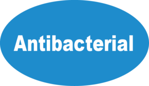 Anitbacterial Lubricant-Label